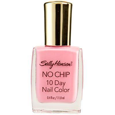 Sally Hansen No Chip 10 Day Nail Color