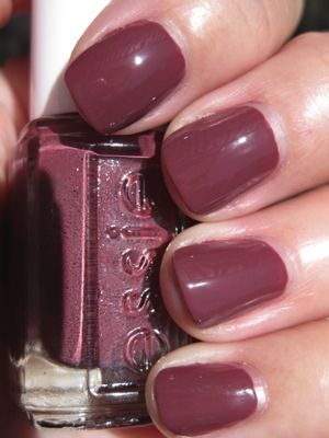 essie nail lacquer angora cardi reviews photos
