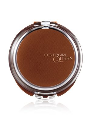 Cover Girl Queen Collection - Ebony Bronze