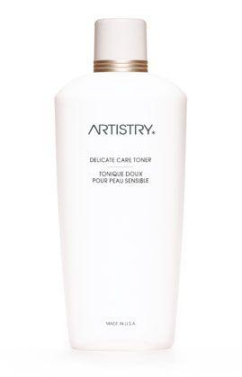 Artistry Delicate Care Toner