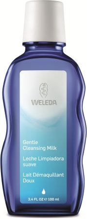 Weleda cleansing milk (Uploaded by Jy87P)