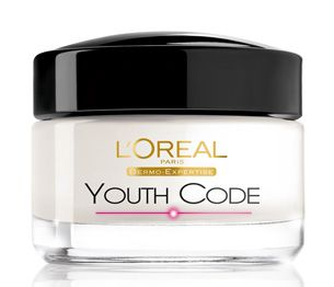 L'Oreal Youth Code Day/Night Cream
