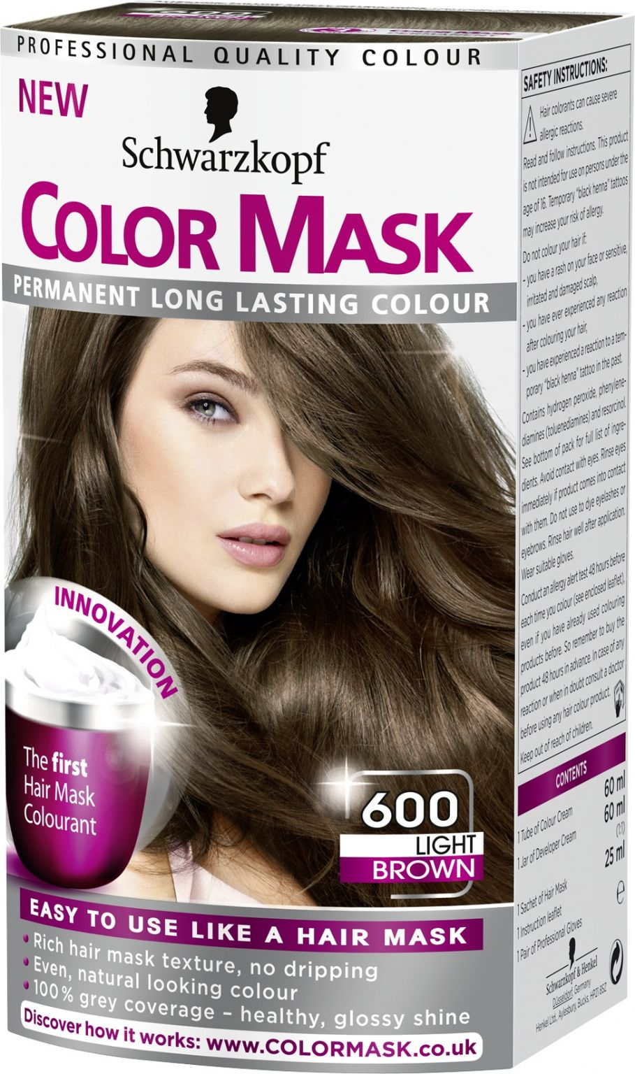 Schwarzkopf Color Mask Reviews Photo Makeupalley