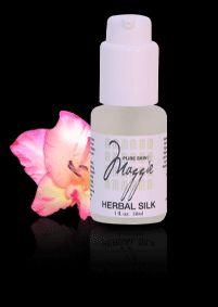 Pureskin by Maggie-Herbal Silk