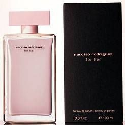 narciso rodriguez narciso rodriguez for her edp reviews. Black Bedroom Furniture Sets. Home Design Ideas