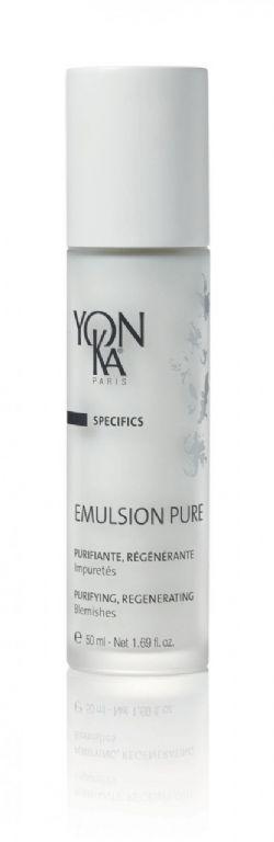 Yon-Ka Emulsion Pure
