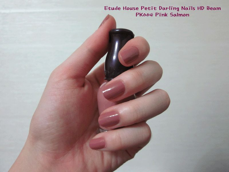 Etude House Petite Darling Nail reviews, photos - Makeupalley