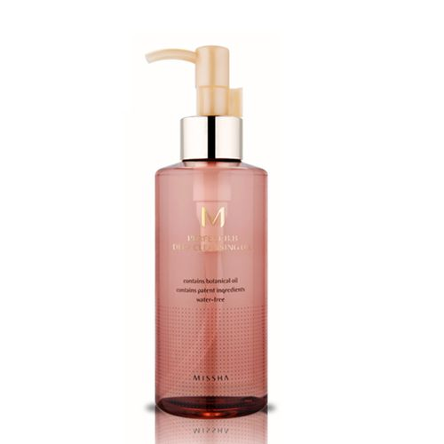 MISSHA  M Perfect B.B Cleansing Oil