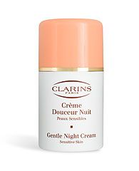 clarins gentle night cream reviews photos ingredients makeupalley. Black Bedroom Furniture Sets. Home Design Ideas