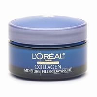 L'Oreal Collagen Moisture Filler Day/Night cream