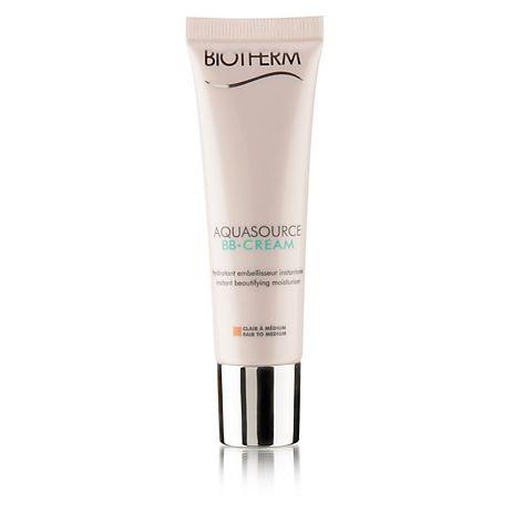 Biotherm Aquasource BB Cream Fair-Medium reviews, photo ...