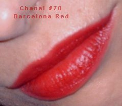 Chanel Hydrabase Barcelona Red Reviews Photos Ingredients