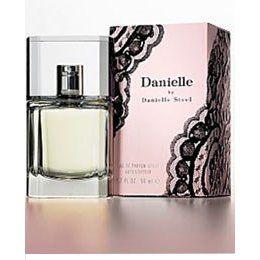 Elizabeth Arden Danielle by Danielle Steel