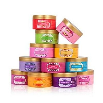 Victoria's Secret garden line- ultra softening body butter- any scents