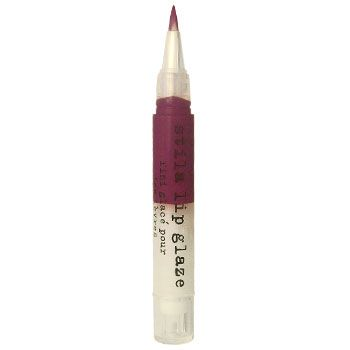 Stila Black Cherry Lip Glaze