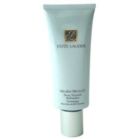 Estee Lauder Idealist Micro-D Thermal Refinisher ] [DISCONTINUED]