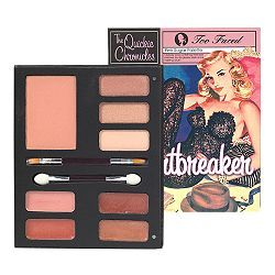 Too Faced Quickie Chronicles - The Heartbreaker