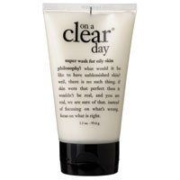 Philosophy On a Clear Day Super wash for Oily Skin [DISCONTINUED]
