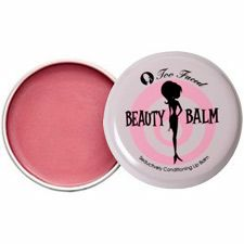 Too Faced Bunny Balm in Waikiki Watermelon