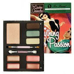 Too Faced Quickie Chronicle-The Plaything Of Passion