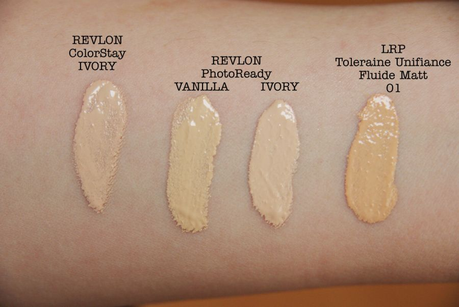 ColorStay Full Cover Foundation by Revlon #3