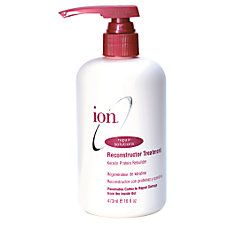 Ion Repair Solutions Hair Reconstructor