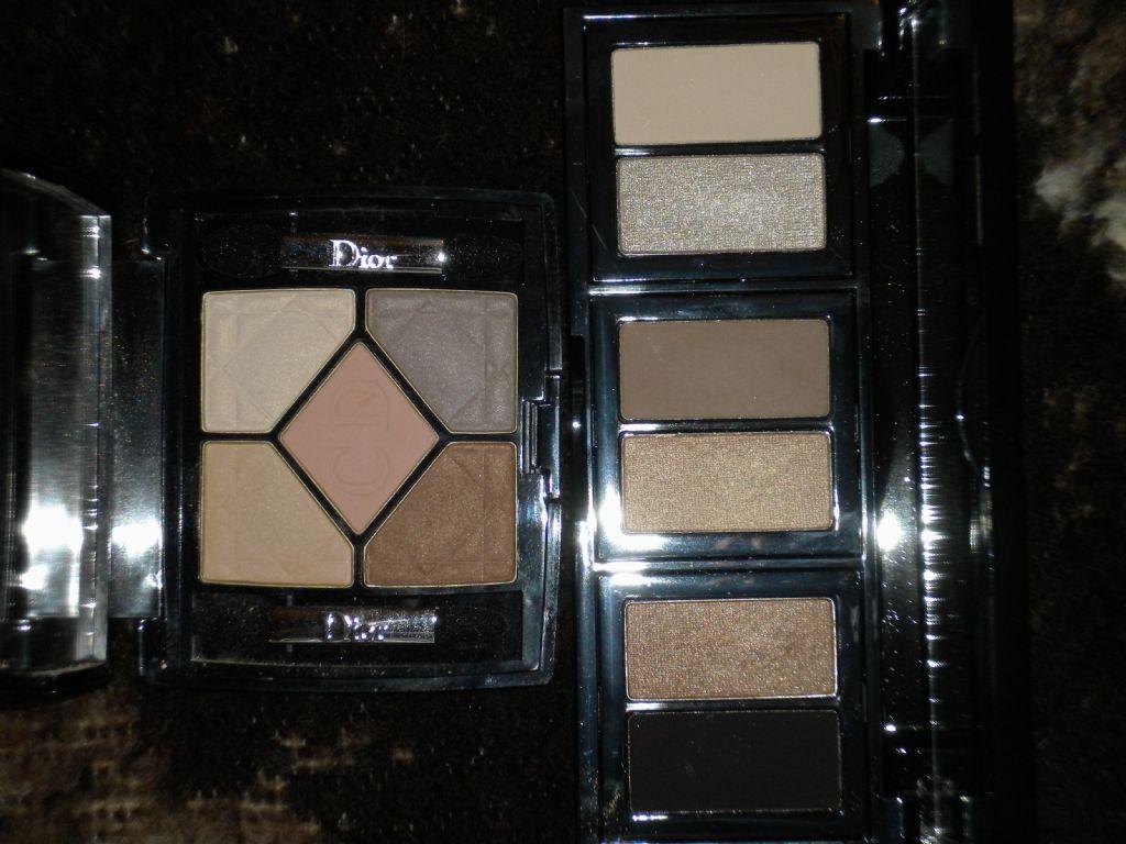 Bobbi Brown Nude Eye Palette Reviews, Photos, Ingredients