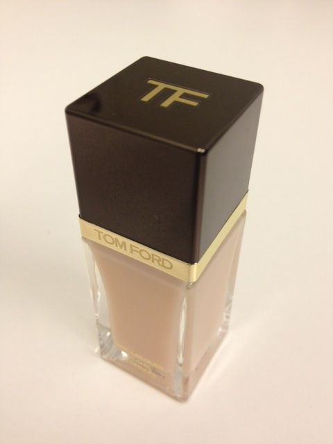 Tom Ford Naked