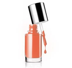 Clinique A different nail enamel for sensitive skins