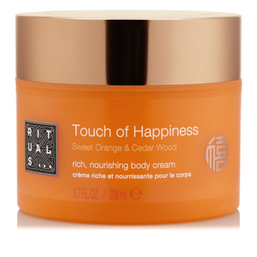 rituals touch of happiness body cream reviews photo. Black Bedroom Furniture Sets. Home Design Ideas