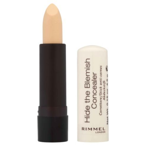 Rimmel Hide The Blemish Concealer in Ivory 001