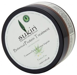 Sukin Botanical Protein Hair Treatment