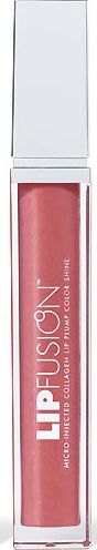 Fusion Beauty LipFusion Lip Plump Shine - Bare