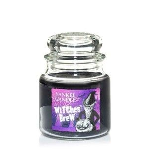 Yankee Candles Witches Brew