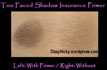 Shadow Insurance Anti-Crease Eyeshadow Primer by Too Faced #15