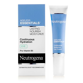 Neutrogena Ageless Essentials Continuous Hydration Eye Cream [DISCONTINUED]