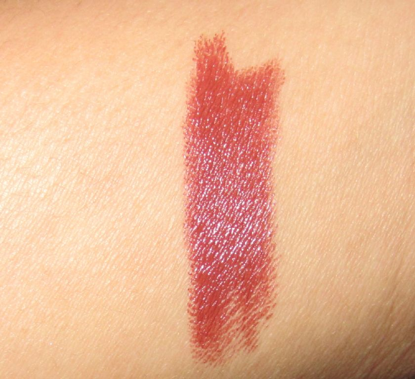 Bobbi Brown Clove lipstick