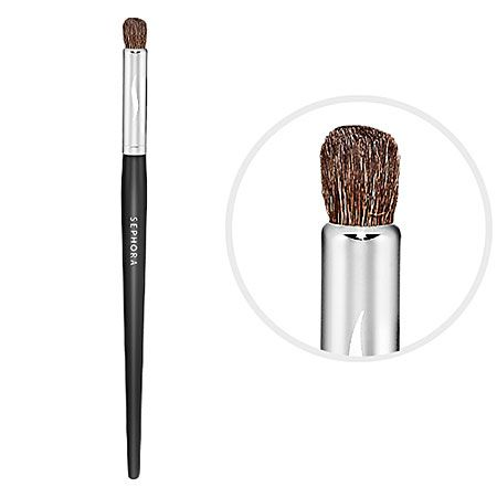 Pro Shader Brush #18 by Sephora Collection #8