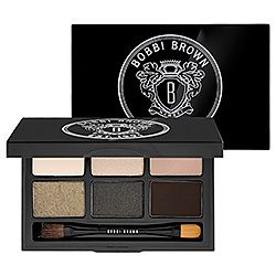 Bobbi Brown Rich Caviar Eye Palette