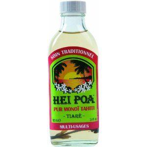 Hei Poa - Monoi Oil