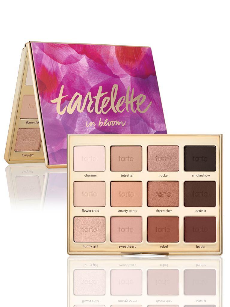Tarte Tartelette In Bloom Reviews Photos Makeupalley