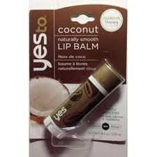 Yes To Yes to Coconuts- Lip Balm