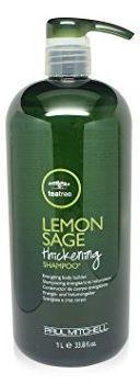 Paul Mitchell Tea Tree Lemon and Sage Thickening Shampoo