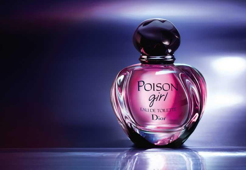 Dior Poison Girl Eau De Toilette Reviews Photos Makeupalley