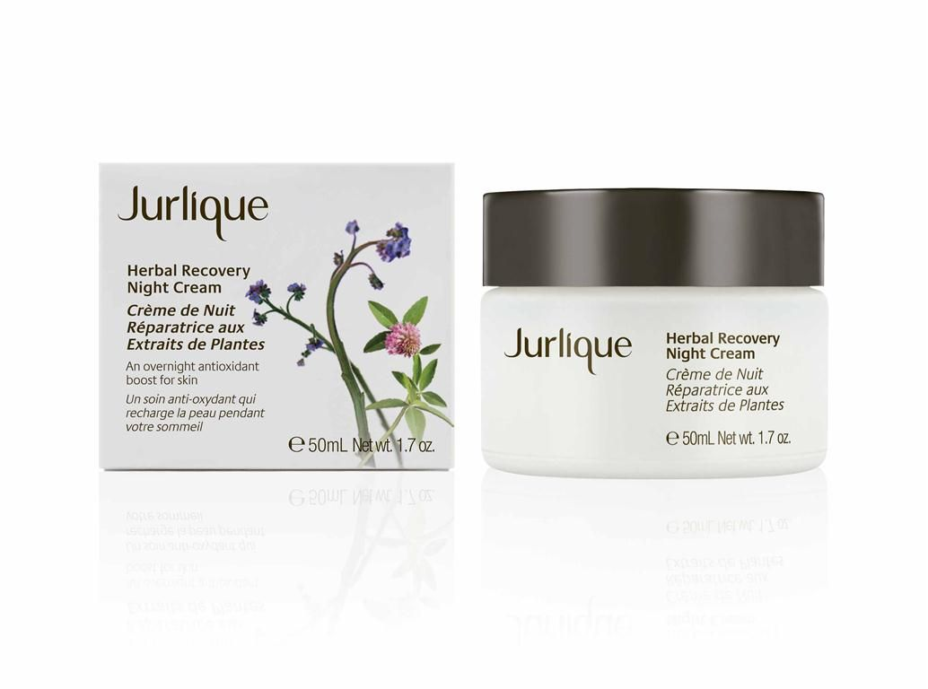 Herbal Recovery Signature Serum by jurlique #21
