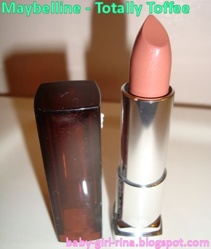 Maybelline Color Sensational - Totally Toffee