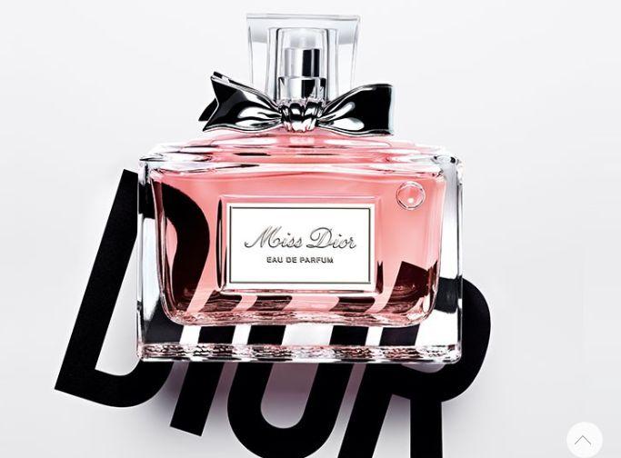 Dior Miss Dior Eau De Parfum 2017 Reviews Photos Ingredients