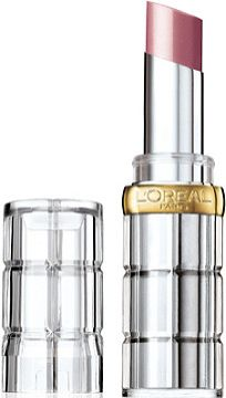 L'Oreal Colour Riche Shine Lipstick - Varnished Rosewood