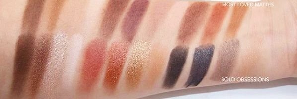 Most Loved Mattes Eyeshadow Palette by Milani #4