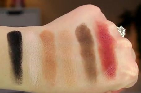 Most Loved Mattes Eyeshadow Palette by Milani #3